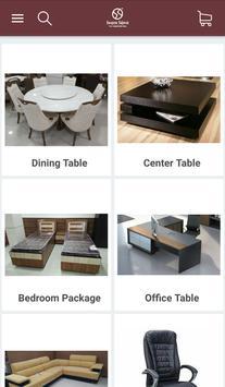 Swapna Sajavat Furniture screenshot 1
