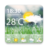 Weather - Weather Real-time Forecast icon