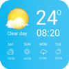 Weather ícone