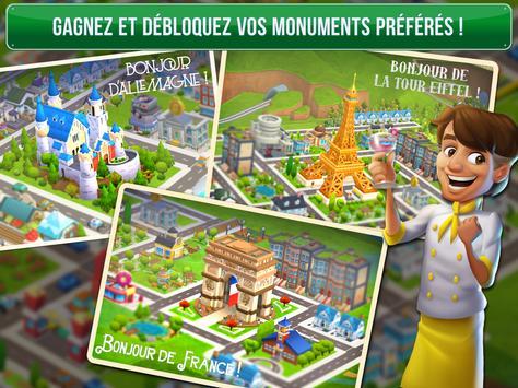 Dream City capture d'écran 11