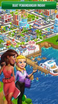 Dream City syot layar 2