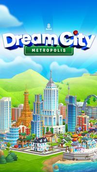 Dream City syot layar 4
