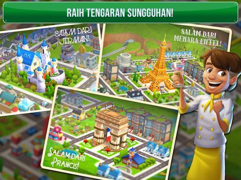 Dream City syot layar 6
