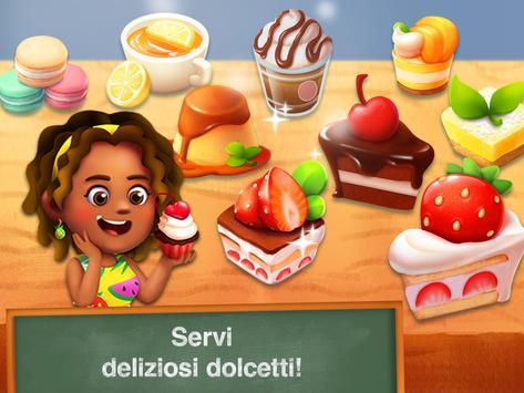 14 Schermata Bakery Story 2