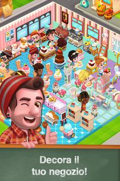 2 Schermata Bakery Story 2