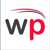 Webpack Zeichen
