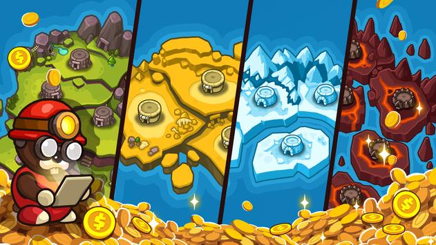 Download Popo's Mine - Idle Mineral Tycoon APK for Android ...