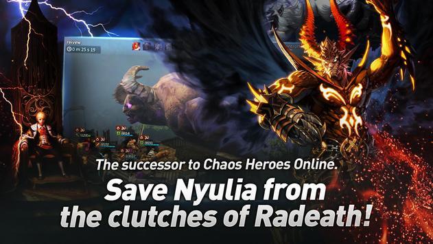 ChaosMasters screenshot 4