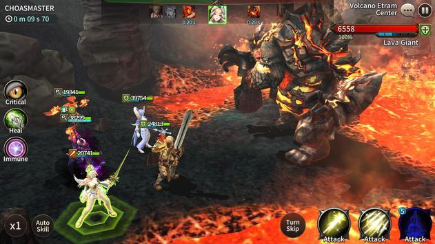 ChaosMasters Ekran Görüntüsü 6