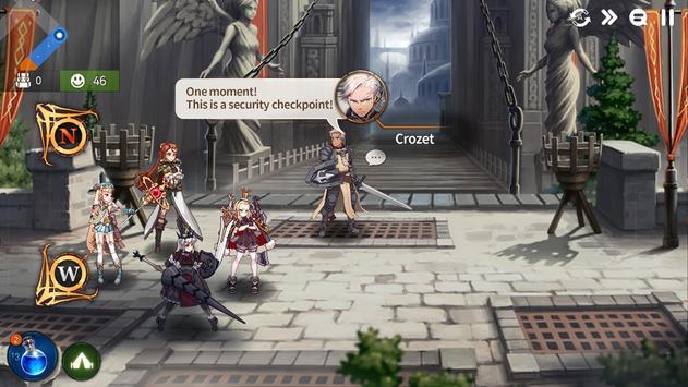 Epic Seven скриншот 14