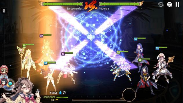 Epic Seven screenshot 17