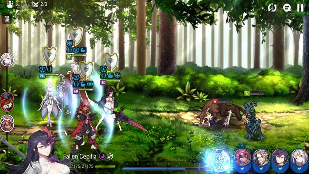 Epic Seven screenshot 13
