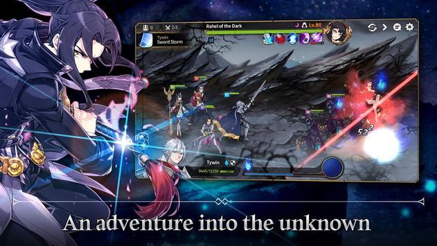 Epic Seven скриншот 2