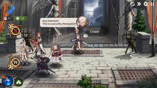 Epic Seven screenshot 4