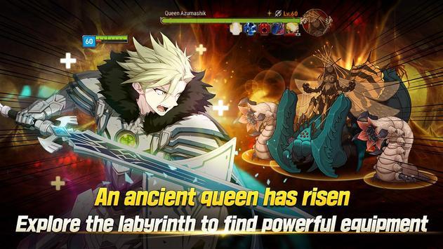 Epic Seven screenshot 5