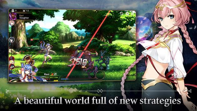 Epic Seven screenshot 8
