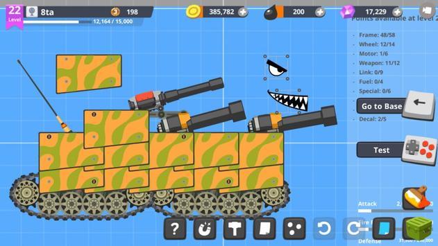 Super Tank Rumble screenshot 6