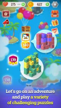 SnowCube screenshot 1
