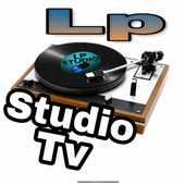 Tv Lp Studio icon