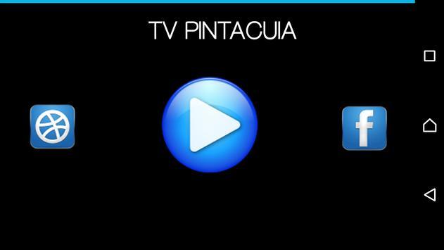 TV PINTACUIA poster