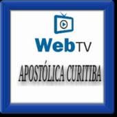 Web Tv apóstolica Curitiba icon