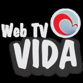 Web TV VIDA icon