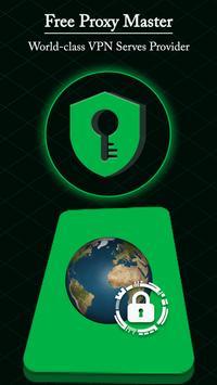 VPN New 2019: Hotspot Proxy Server , VPN Client screenshot 2