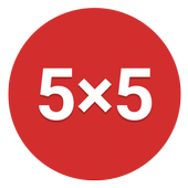 Stronglifts 5x5 - Weight Lifting & Gym Workout Log icon