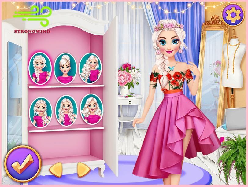 Makeup Fashion Designer For Android Apk Download