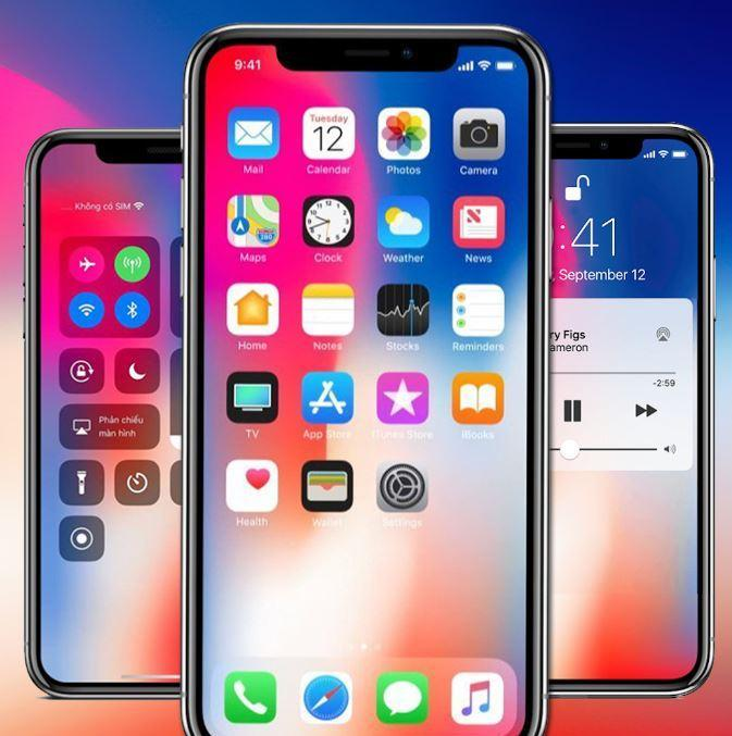 Control Center IOS 12 for Android - APK Download