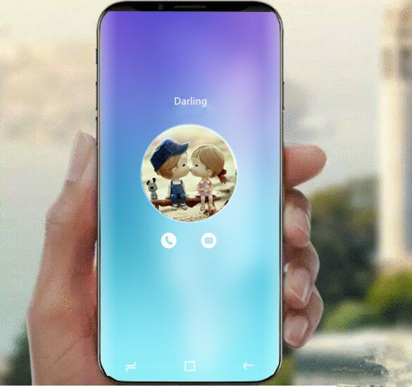 Edge Screen S10 S10+ S8 Note8 S9 Note 9 for Android - APK Download