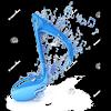 Icona Music Edge Player Galaxy S10  S9 S8