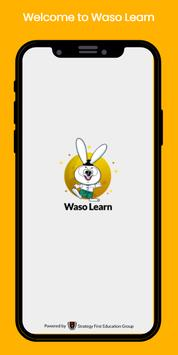Waso Learn G1-9 poster