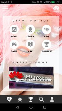 Huawei Community poster