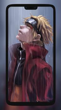 Anime Wallpaper screenshot 9