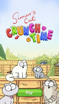 4 Schermata Simon's Cat - Crunch Time