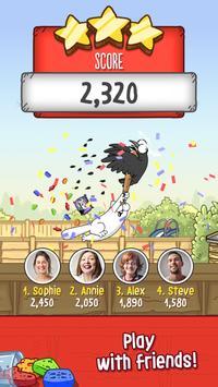 Simon's Cat Crunch Time - Puzzle Adventure! screenshot 4