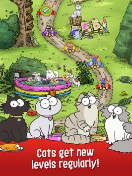 8 Schermata Simon's Cat - Crunch Time