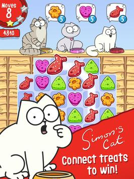 12 Schermata Simon's Cat - Crunch Time