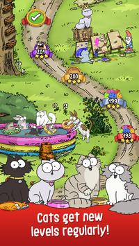 1 Schermata Simon's Cat - Crunch Time