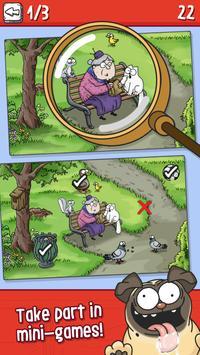 Simon's Cat Crunch Time - Puzzle Adventure! screenshot 2