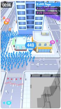 Crowd City : The real crowd experience guia screenshot 3