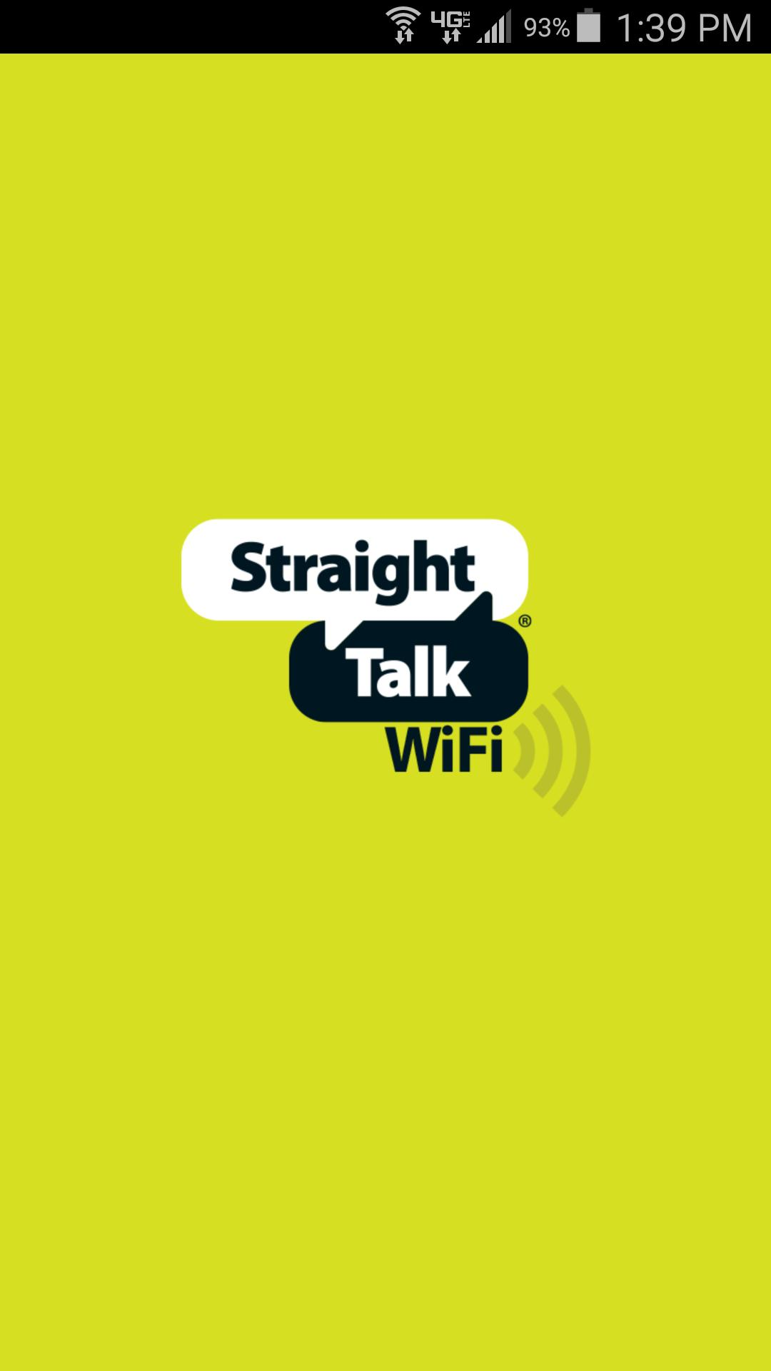 Straight Talk Wi-Fi for Android - APK Download