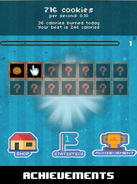 Cookie Clicker - Biscuit Excavate for Android - APK Download