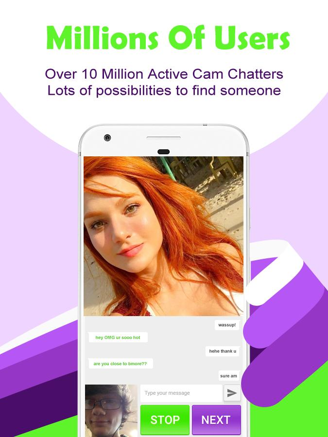 Chat next cam Welcome to