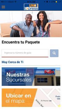Uno Express screenshot 5