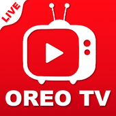 All Oreo Tv : Indian Live Movies & Cricket Tips आइकन