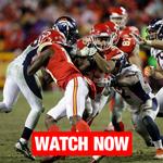 NFL Live Streaming Free APK