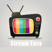 Stream.ec Support icon