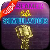 Streamer Life Walkthrough Simulator icon